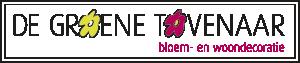 De Groene Tovenaar Logo
